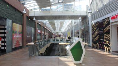 Grand Paris : ces centres commerciaux désespérément vides
