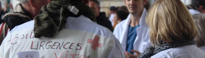Sans moyens, la nouvelle AP-HP ne résout pas le malaise des soignants