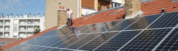 Les centrales solaires citoyennes : la nouvelle lubie de l'Île-de-France
