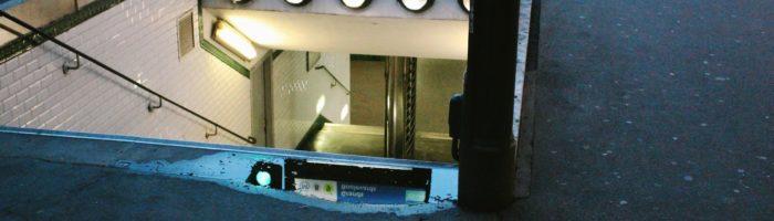 2 500 sans-abris dorment dans le métro à Paris, qui sont-ils ?