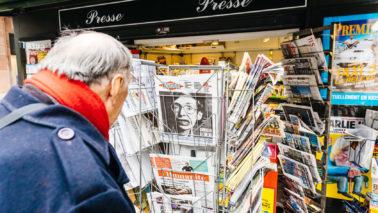 Île de France: comment le vieillissement de la population impacte l'habitat