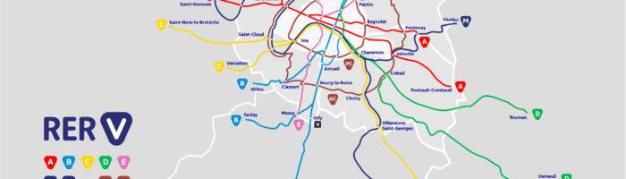 Le RER Vélo, un réseau express de pistes cyclables pour relier l'Île-de-France
