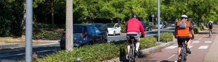 Vélo en Île-de-France: le plan de la région pour 2020