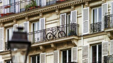 Explosion de l'utilisation du vélo en Île-de-France